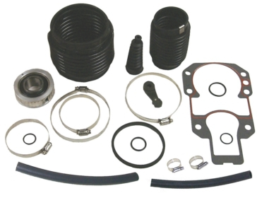 SIERRA Transom Seal Kit 18-2601-1