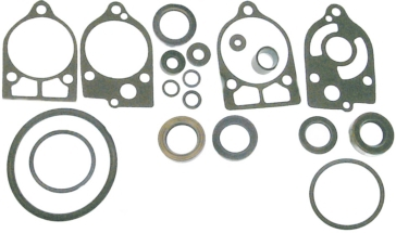 Sierra Lower Unit Gasket Kit 18-2654 Fits Mercury, Fits Mariner - 18-2654