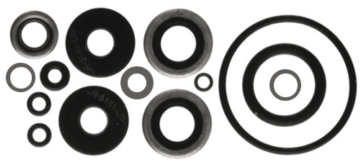 Sierra Lower Unit Gasket Kit 18-2656 Fits Johnson/Evinrude - 18-2656