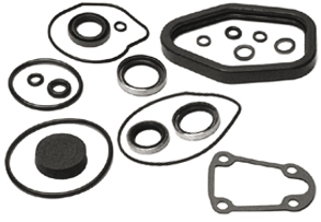 SIERRA Lower Unit Gasket Kit 18-2659 Johnson/Evinrude