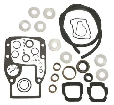 SIERRA Transom Mount Seal Kit 18-2674