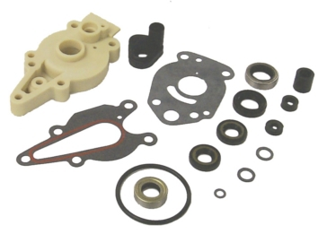 SIERRA Lower Unit Gasket Kit 18-2697-1