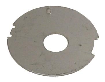 Sierra Gasket Impeller Plate - Fits OMC