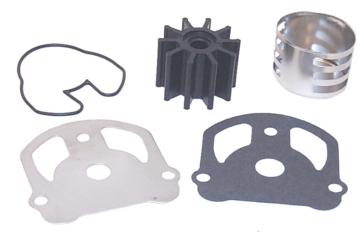 SIERRA Impeller Repair Kit 18-3212-1