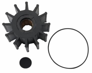 Sierra Impeller Kit 18-3275 Fits Jabsco, Fits Johnson/Evinrude, Fits Volvo