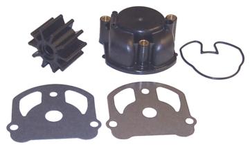 SIERRA Complete Water Pump Kit 18-3348