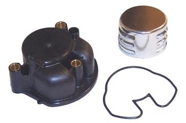 SIERRA Ensemble de boîtier de pompe à eau 18-3349