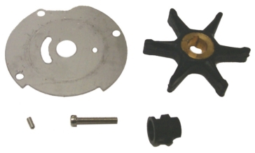 SIERRA Water Pump Kit without Housing 18-3377