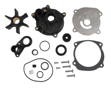 SIERRA Water Pump Kit with Housing