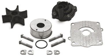 SIERRA Water Pump Kit with Housing 18-3396