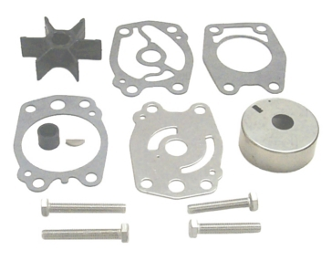 SIERRA Water Pump Kit without Housing 18-3397