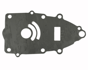 SIERRA Water Pump Base Outer Plate 18-3518