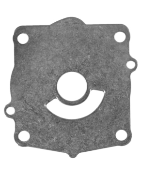 SIERRA Water Pump Base Outer Plate 18-3521