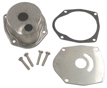 SIERRA Water Pump Housing Kit 18-3572