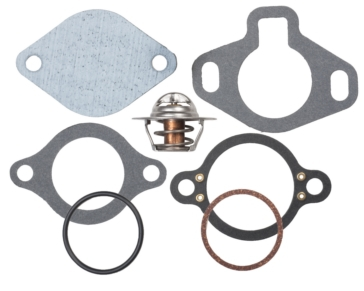 SIERRA Ensemble de thermostat Mercruiser - 807252Q5, 807252T8