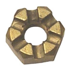 SIERRA Propeller Nut 18-3706