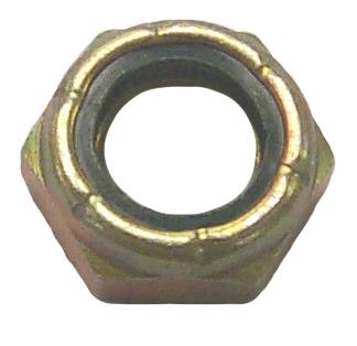 SIERRA Stainless Steel Locknuts - 18-3713