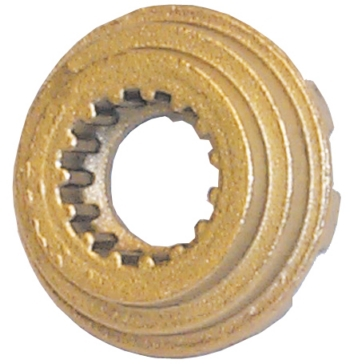 SIERRA Brass Castle Washer 18-3714