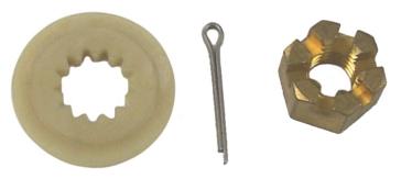 SIERRA Propeller Nut Kit 18-3716