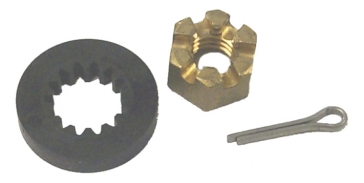 SIERRA Propeller Nut Kit 18-3717