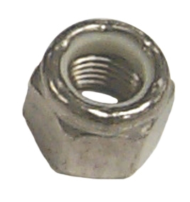 Input yoke SIERRA Stainless Steel Locknuts - 18-3720