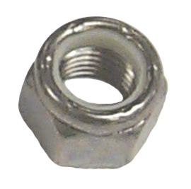 Input yoke SIERRA Stainless Steel Locknuts - 18-3721