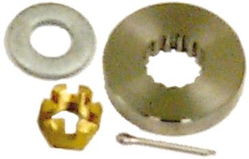 SIERRA Propeller Nut Kit 18-3782