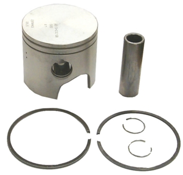 Sierra Pistons For Powerboat Fits Johnson/Evinrude