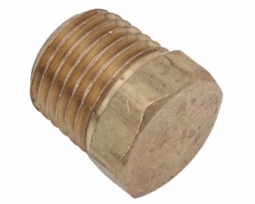SIERRA Pipe Plug 18-4256