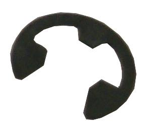 SIERRA Needle Retaining Clip 18-4295