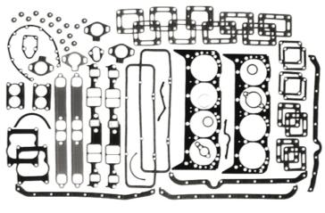Sierra Ensemble de joint d'étanchéité de tête de cylindre 18-4386 N/A - 18-4386