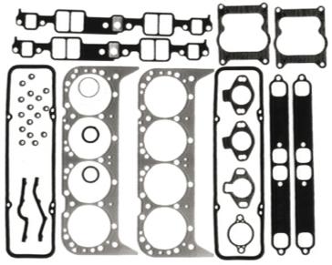 Sierra Intake Manifold Gasket Kit 18-4392 Fits Mercruiser - 18-4392