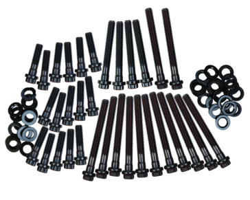 SIERRA Head Bolt Kit 18-4508