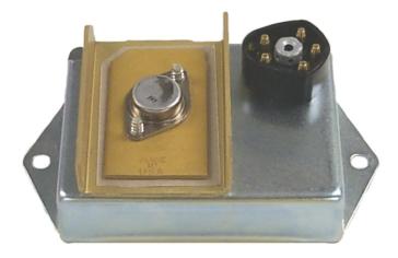 SIERRA Module d'allumage 18-5105