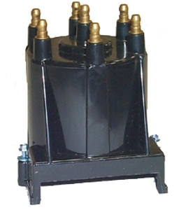 SIERRA Distributor Cap 18-5362