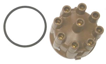 SIERRA Distributor Cap with gasket 18-5369