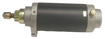 Sierra O.E Equivalent Starter 18-5642 Fits Mercury - Marine