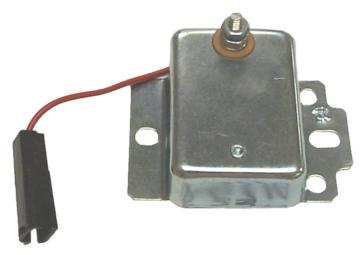 Régulateur de voltage 18-5710 SIERRA