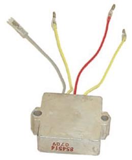 Régulateur de voltage 18-5744 SIERRA