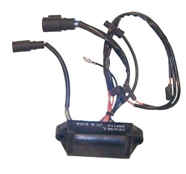 18-5761 SIERRA Power Pack 18-5761