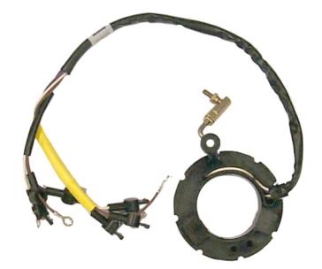 SIERRA Trigger Assembly 18-5798