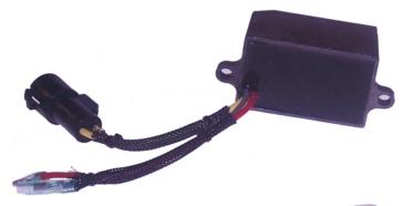 SIERRA Voltage Regulator/Rectifier 18-5826