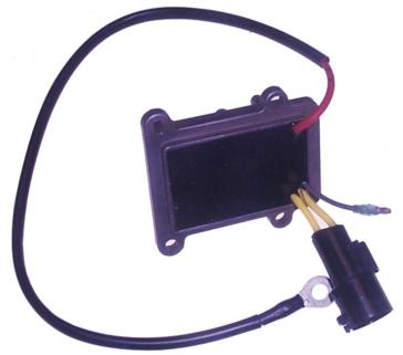 Régulateur/Rectificateur de voltage 18-5828 SIERRA
