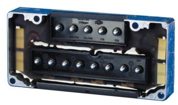 SIERRA Switch Box 18-5881