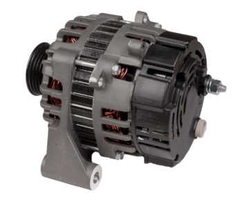Volvo SIERRA Alternator 18-5882