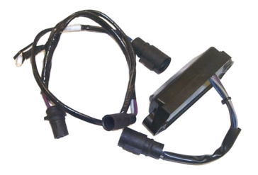 SIERRA Shift Assist Module & Harness 18-5888