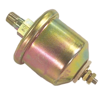 Sierra Oil Pressure Sensor 18-5899 Fits Pleasurecraft, Fits Mercury, Fits Volvo, Fits Crusader, Fits Mercury, Fits OMC - 700425, RO20001, 90806, 815425T, 90806A1, 815425, 34623, 8M0068784