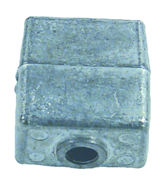 SIERRA Anodes and Transom Plates OMC
