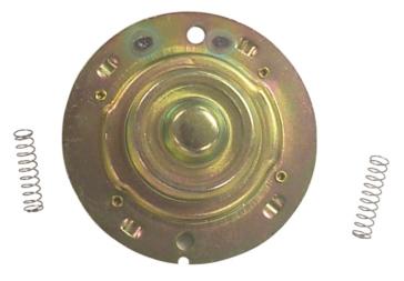 SIERRA Plaque d'extrémité de collecteur