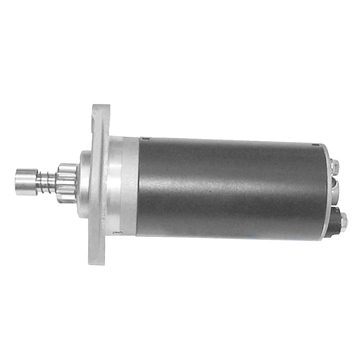 Sierra Outboard Starter 18-6430 Fits Nissan, Fits Tohatsu - Marine